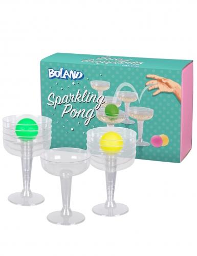 Prosecco Pong set-1