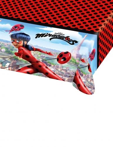 Plastic Ladybug™ Miraculous™ tafelkleed