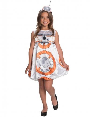 Star Wars™ BB-8™ kostuum voor meisjes