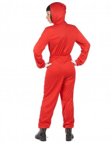 Rood overvaller pak voor volwassenen-3