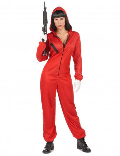 Rood overvaller pak voor volwassenen-5