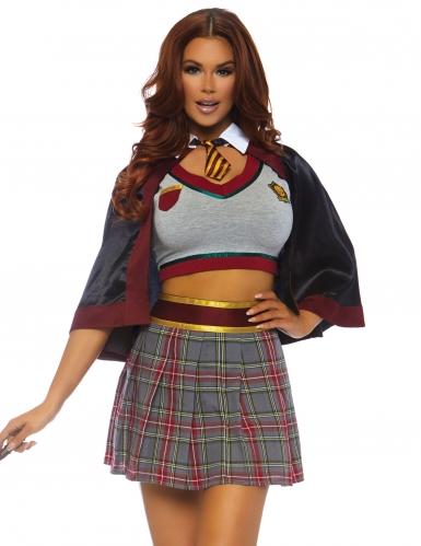 Sexy tovenares kostuum voor vrouwen