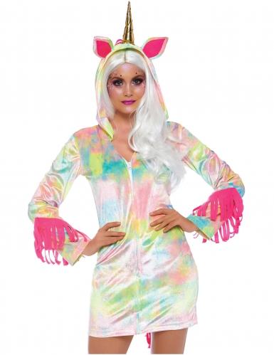 Magische eenhoorn kostuum voor vrouwen