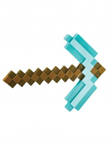 Minecraft™ pikhouweel voor kinderen