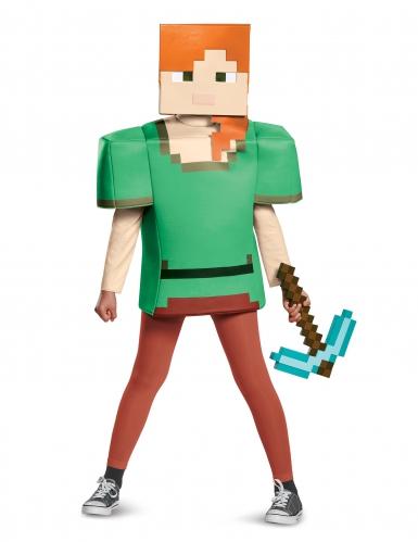 Minecraft™ pikhouweel voor kinderen-1