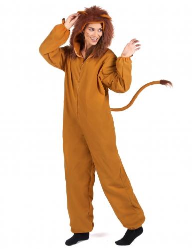 Leeuwen outfit voor vrouwen-1