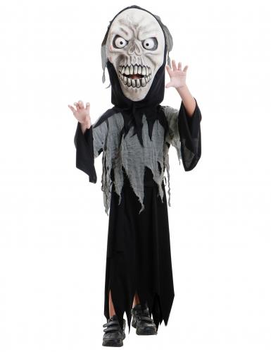 Groot hoofd reaper kostuum voor jongens