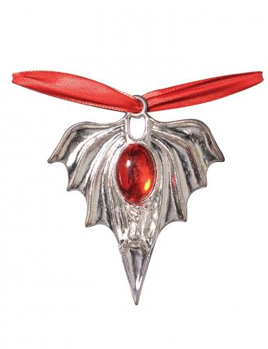 Vampier medaillon voor volwassenen