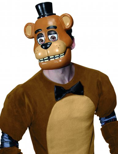 Freddy™ masker Five Nights at Freddy's™