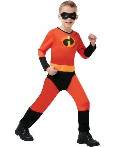 Klassiek Incredibles 2™ kostuum voor kinderen-2