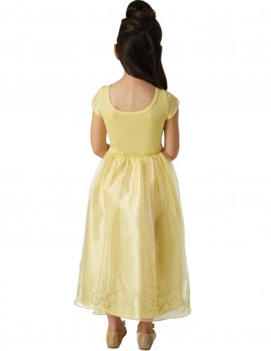 Luxe Belle™ jurk met verpakking voor meisjes-1