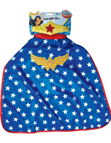 Wonder Woman Super Hero Girls™ accessoire set voor kinderen