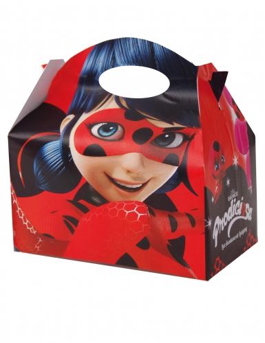 Kartonnen Ladybug™ doos