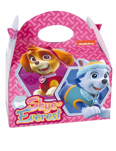 Paw Patrol™ Stella & Everest cadeaudoos
