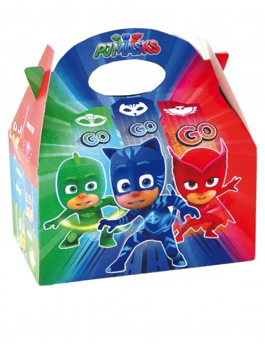 Kartonnen PJ Masks™ doos