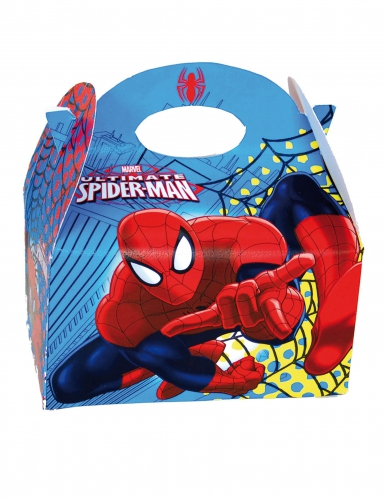 Kartonnen Spider Man™ doos