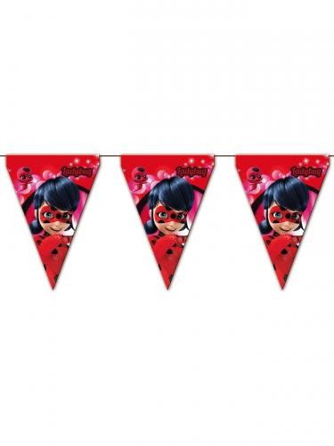 Miraculous Ladybug™ vlaggenlijn