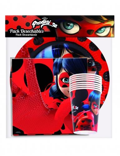 Miraculous Ladybug™ tafelset