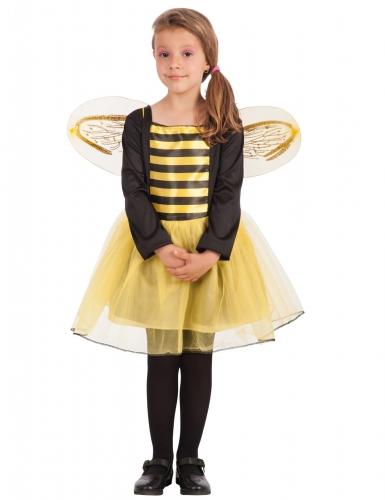 Bijen pak met tutu voor meisjes