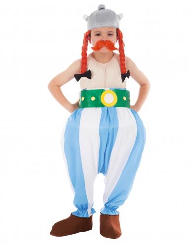 Asterix en Obelix™ Obelix kostuum voor kinderen