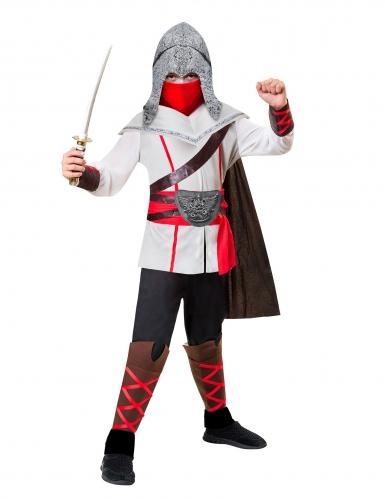 Ninja warrior kostuum voor jongens