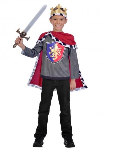 Koning set voor kinderen