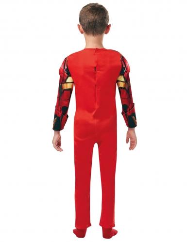 Luxe Iron Man™ outfit voor kinderen-2