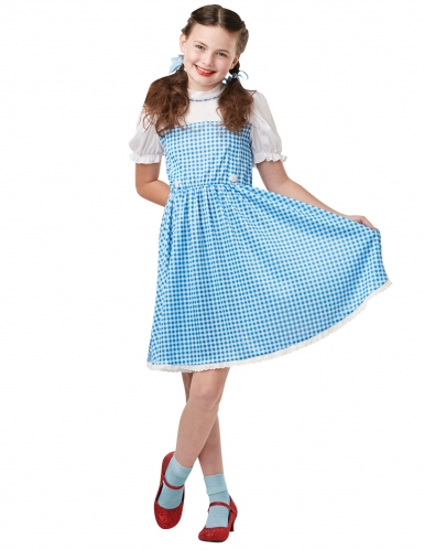 The Wizard of Oz™ Dorothy outfit voor meisjes