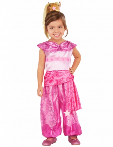 Leah Shimmer and Shine™ kostuum voor meisjes