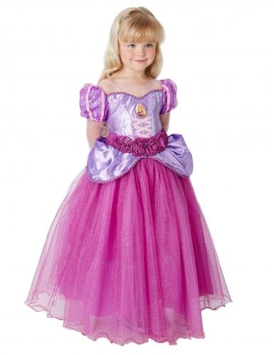 Premium Raponsje™ kostuum voor meisjes