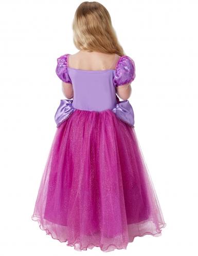 Premium Raponsje™ kostuum voor meisjes-1