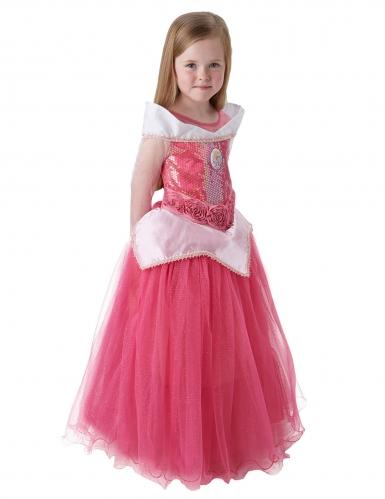 Premium Aurora™ kostuum voor meisjes-1