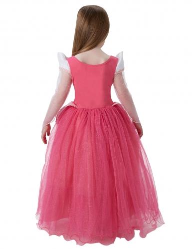 Premium Aurora™ kostuum voor meisjes-2
