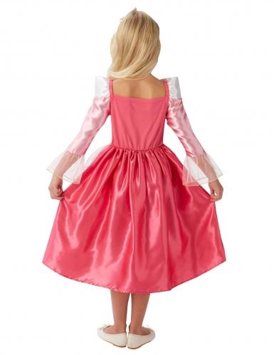 Prinses Aurora™ kostuum met kroon voor meisjes-2