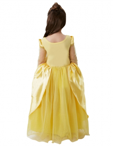 Premium Belle™ kostuum voor meisjes-1