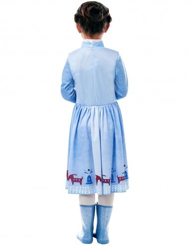 Olaf's Frozen Avontuur™ Anna kostuum voor meisjes-1