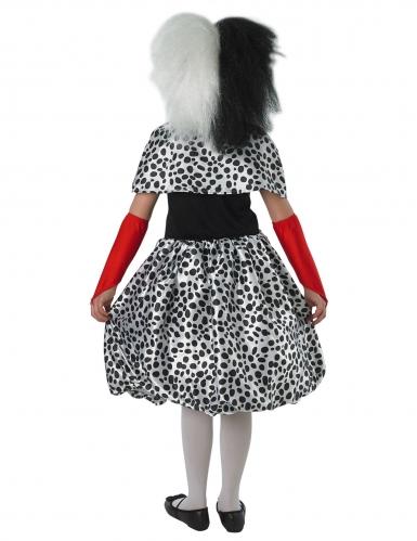 Cruella™ kostuum voor meisjes-1