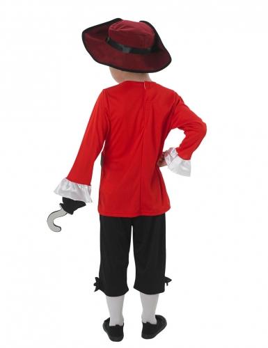 Kapitein Haak™ kostuum voor kinderen-1