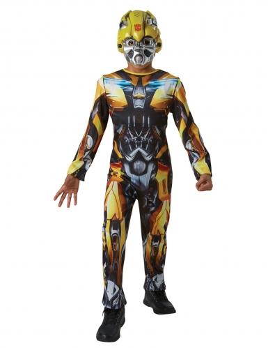 Transformers 5™ Bumblebee kostuum voor tieners