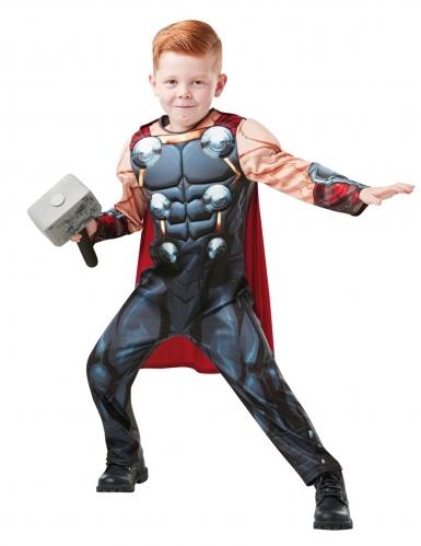 Luxe Thor™ kostuum met hamer voor kinderen