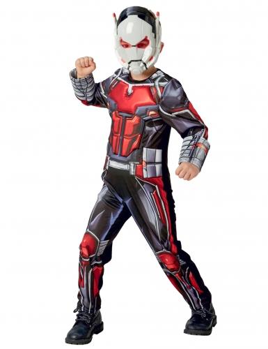 Luxe Ant-Man™ kostuum voor jongens