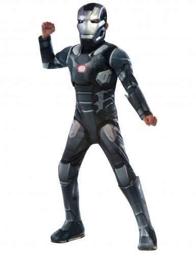 Deluxe War Machine™ kostuum voor jongens