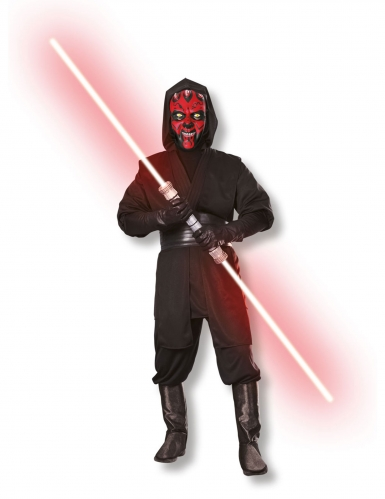 Darth Maul Star Wars™ kostuum voor volwassenen
