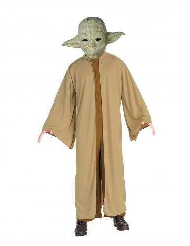 Master Yoda Star Wars™ kostuum voor volwassenen