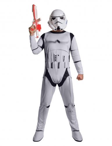 Star Wars™ Stormtrooper outfit voor volwassenen