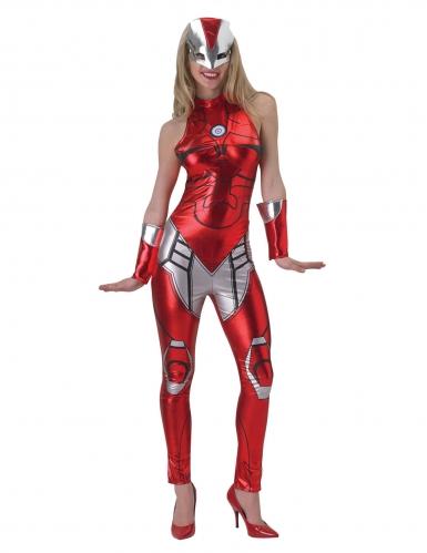 Iron Girl™ outfit voor vrouwen