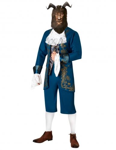 Beest™ kostuum van Belle en het Beest™ voor volwassenen