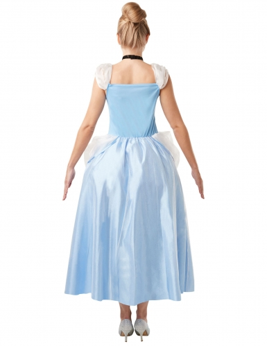 Klassiek Assepoester™ kostuum voor vrouwen-1