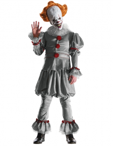 Super deluxe It™ kostuum voor volwassenen