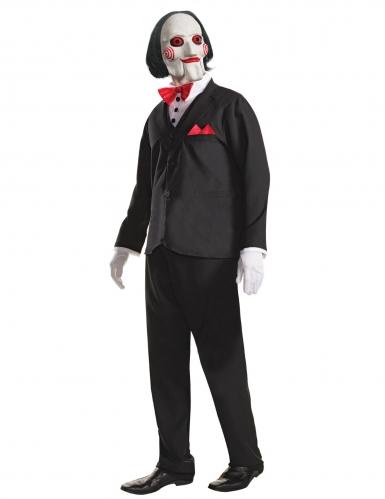 Saw™ Billy kostuum voor volwassenen